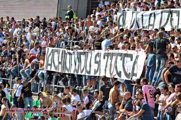 palermo roma 2-4 tifosi 15