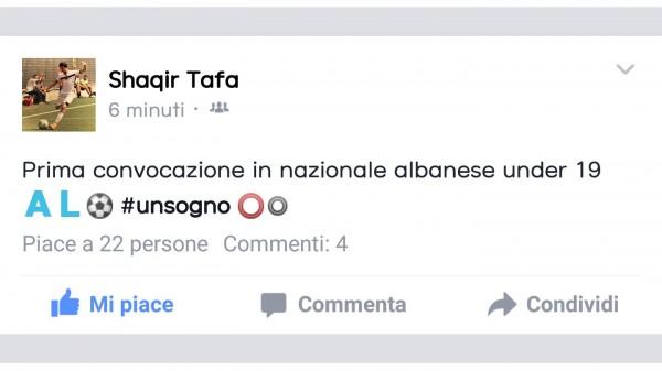 tafa albania