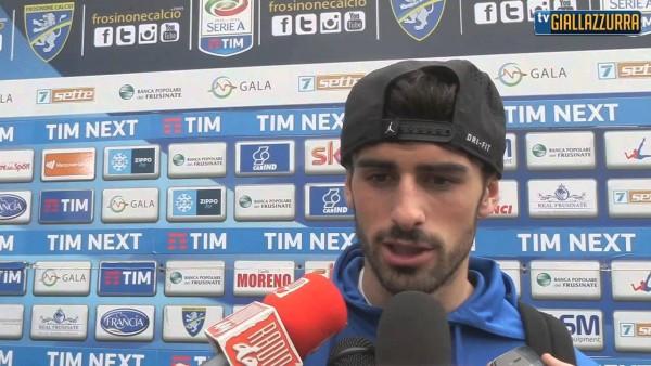 Paganini: «Abbiamo dominato la gara. Palermo intimorito e fortunato, nel secondo tempo ha fatto un tiro e un gol» (VIDEO)