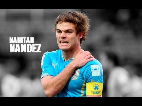 VIDEO: ecco chi è Nahitan Nandez, centrocampista uruguaiano sul quale il Palermo ha messo gli occhi