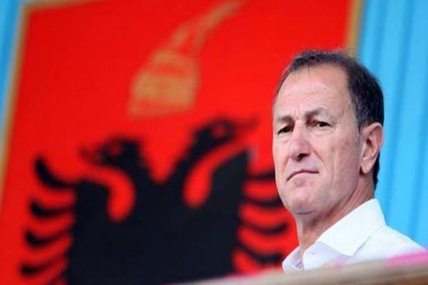 De Biasi, Albania ha troppe assenze