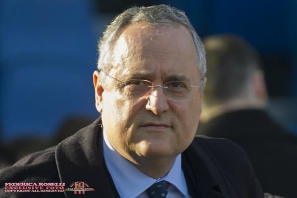 Serie B, domani elezione presidente di Lega: in pole Lotito