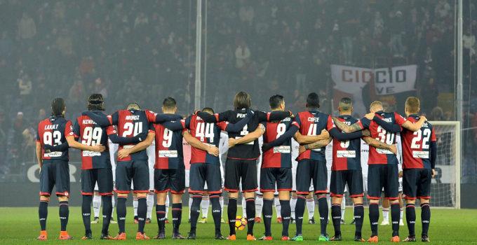Serie A/Genoa-Palermo