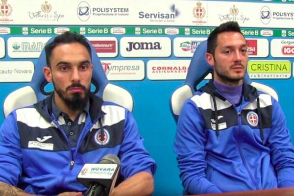 Serie B: Novara-Carpi 2-1, GOL & HIGHLIGHTS