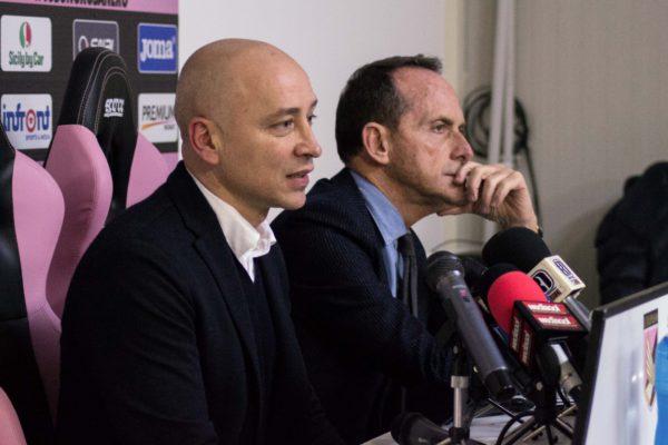 Palermo: Corini dimesso. Chi sulla panchina dei rosa?