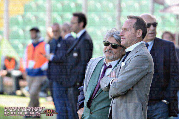 Sampdoria, Vialli compra il club con un fondo americano?
