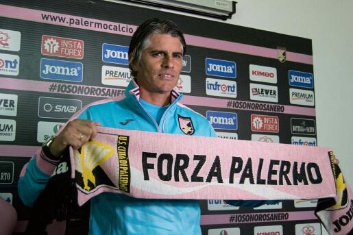Pagelle Palermo Atalanta: i rosanero ci mettono il cuore, l'Atalanta i gol