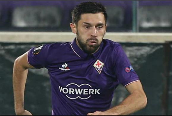 Allenamento Fiorentina sito