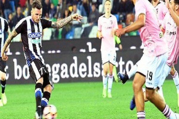 Serie A Delneri:
