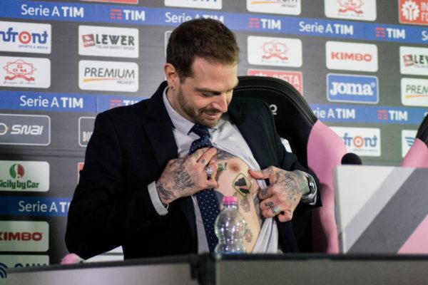 Palermo, salta il closing e resta Zamparini