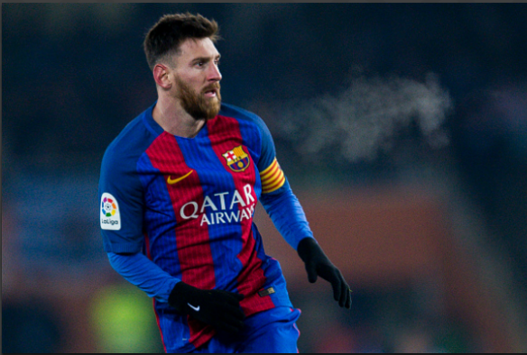Il retroscena: Messi poteva andare all'Inter