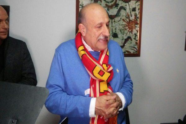Il Messina getta la spugna, verrà escluso dal campionato di Serie C