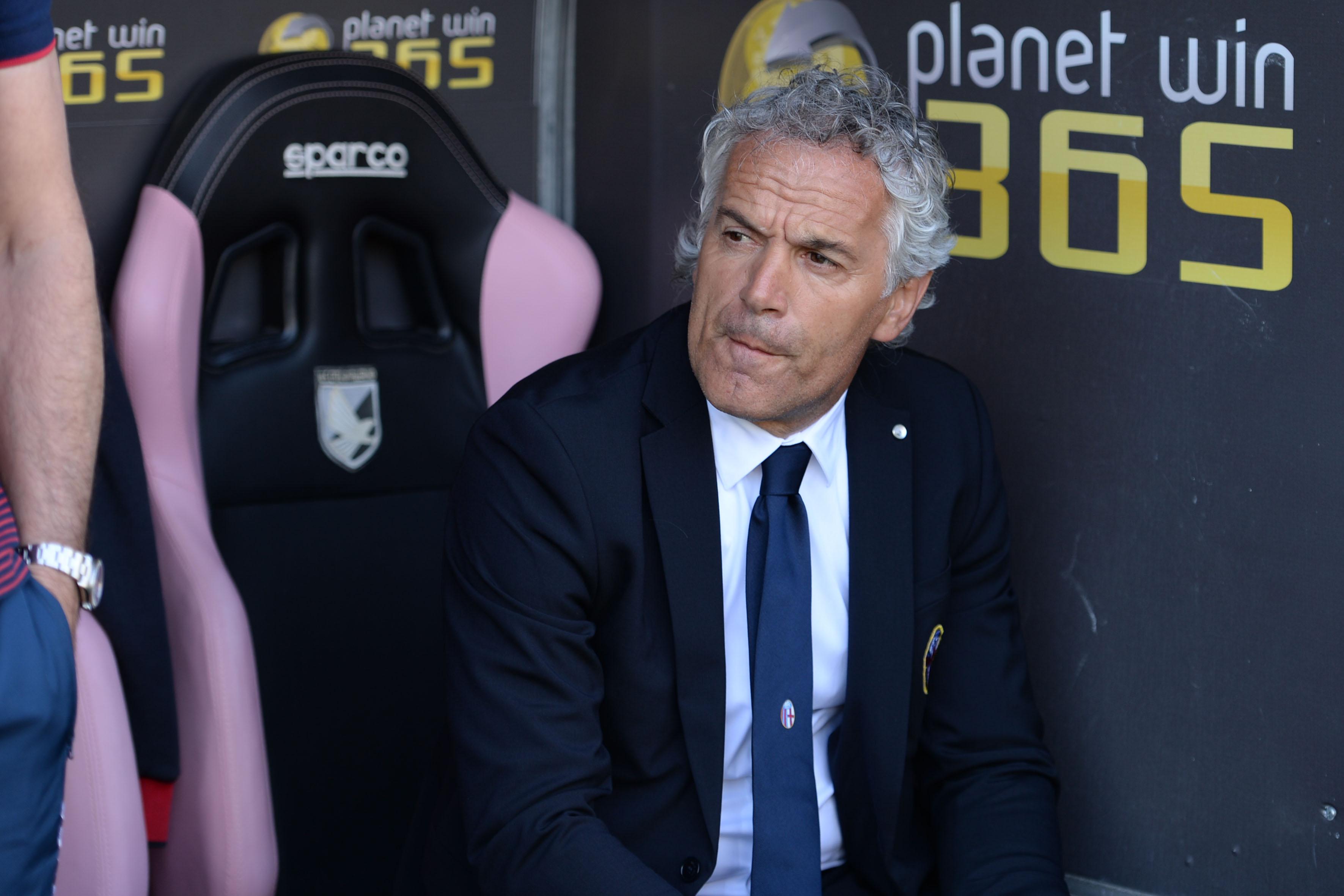 Roberto Donadoni si aggrappa a Palacio