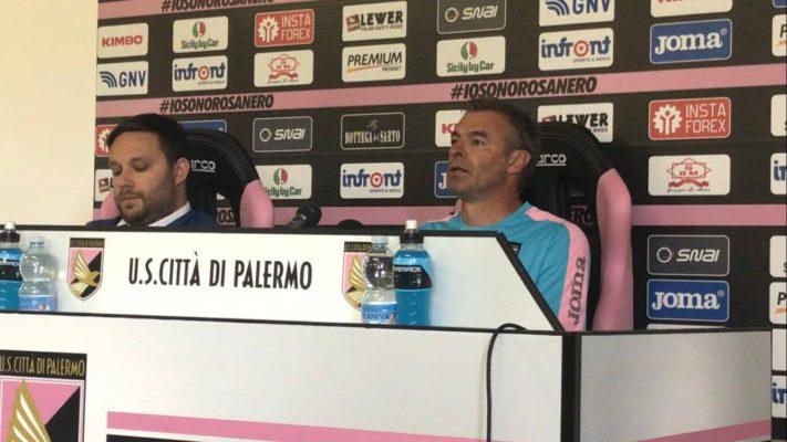 Serie A Palermo, Bortoluzzi: