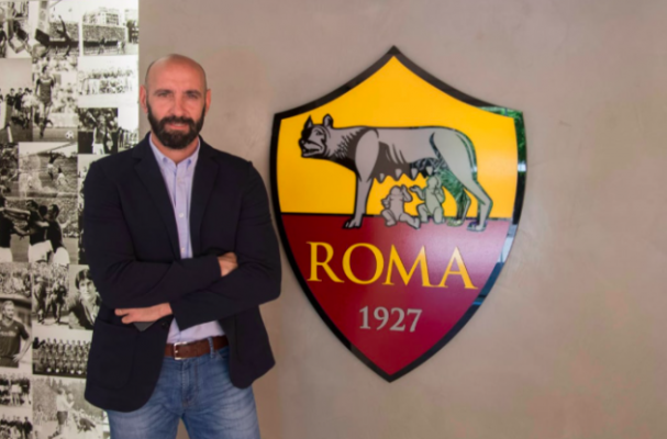 Roma, ecco Monchi: il nuovo ds è atterrato a Fiumicino