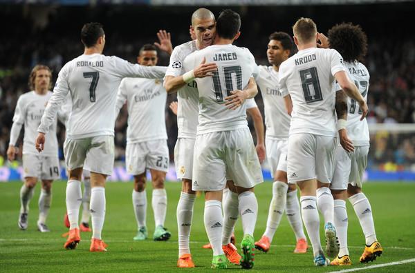 Inter, conferme dalla Spagna: maxi offerta per James Rodriguez