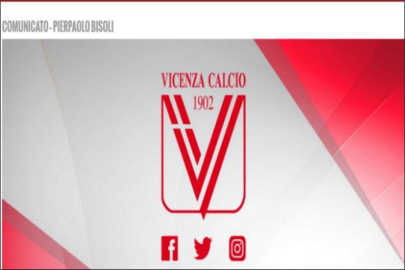 Serie B, il Vicenza ha esonerato Bisoli: ecco chi sarà il sostituto
