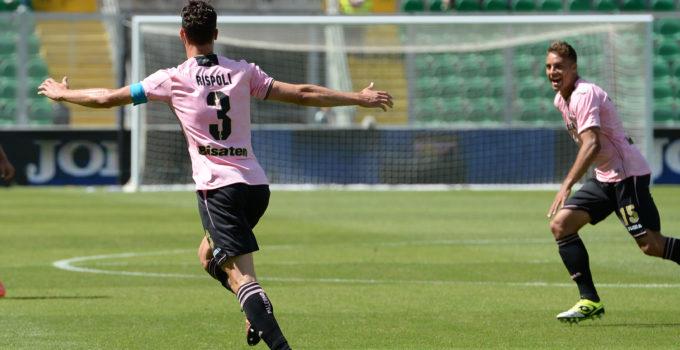 Palermo genoa Ilovepalermocalcio Rispoli gol Cionek