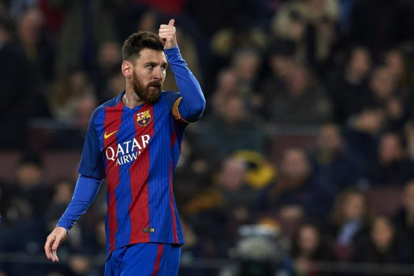 Messi condannato per frode fiscale: confermati i 21 mesi di carcere