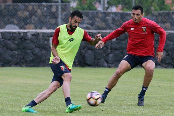 Palermo-Genoa 1-0: harakiri Grifone, il Crotone vince e si complica tutto