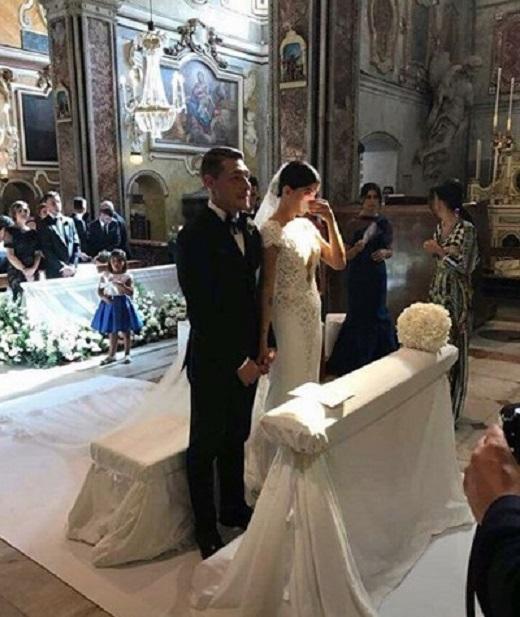 Matrimonio Belotti : Matrimonio belotti dallo sfincione alla pasta al forno