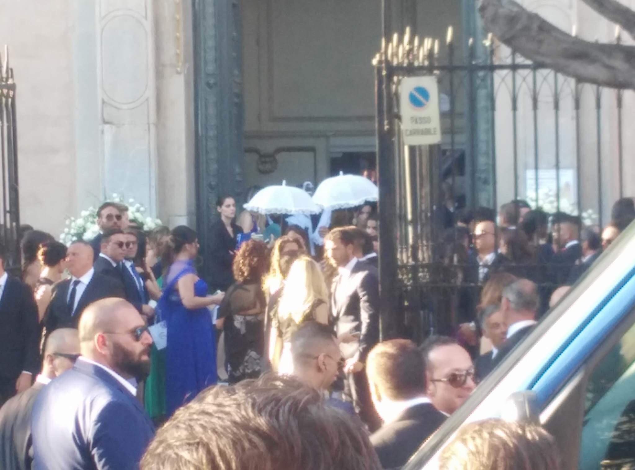 Matrimonio Belotti : Foto matrimonio belotti ecco le bomboniere scelte dagli
