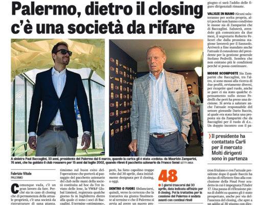 ESCLUSIVA TMW - Palermo, closing sempre più in salita: le ultime