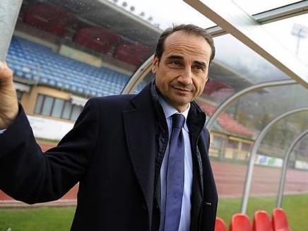Calcio: Palermo, Bruno Tedino nuovo allenatore; Fabio Lupo Ds