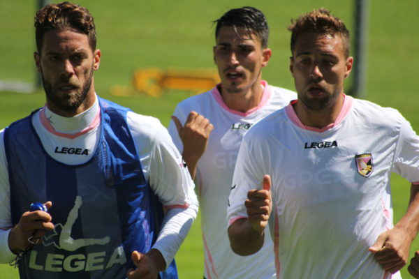 Palermo, Zamparini alla carica: