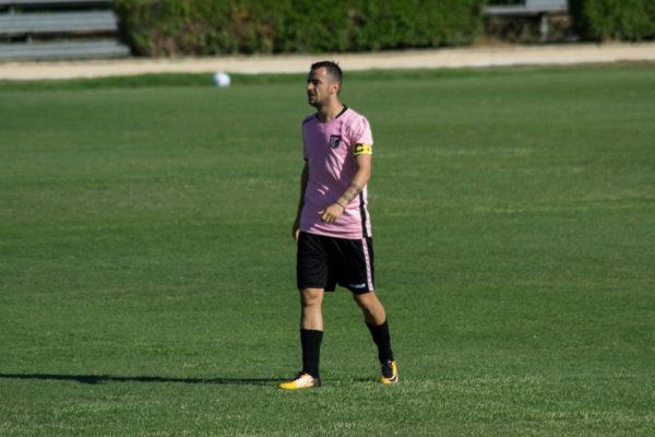 Il Palermo stende la Virtus Francavilla: 5 gol e tripletta di Trajkovski