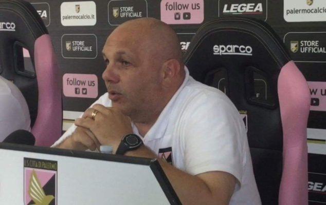 Palermo, Tedino:
