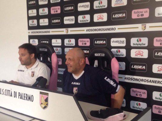 Serie B, Palermo - Empoli