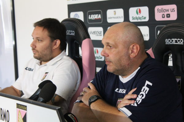 Palermo, ultime CM.IT: fumata bianca, Embalo al Brescia!