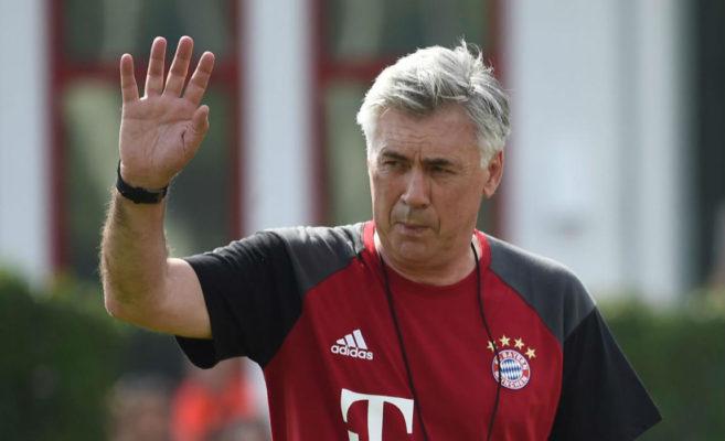 Futuro Ancelotti, annuncio: