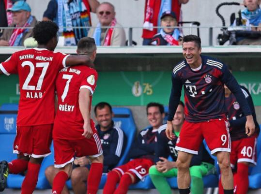 Ribery Bayern Monaco, tensione tra le parti