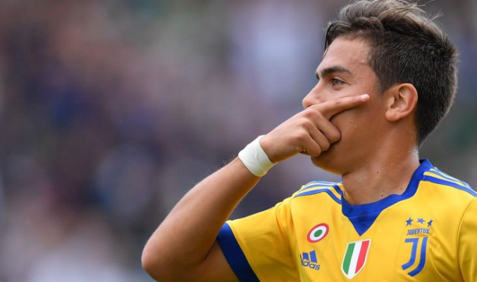 Juventus, Dybala allontana Messi: