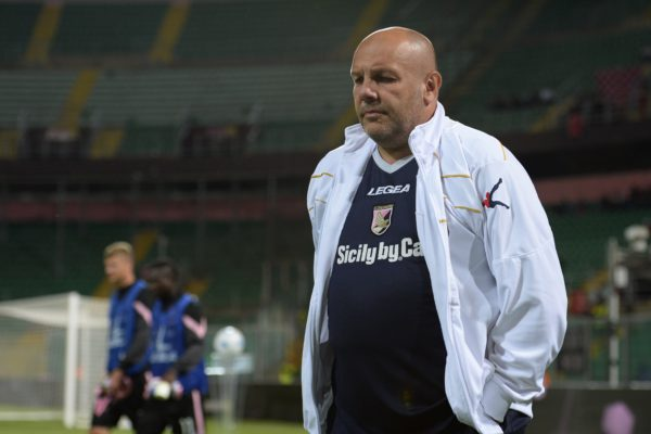 Parma torna da Palermo con un pari: 1 a 1