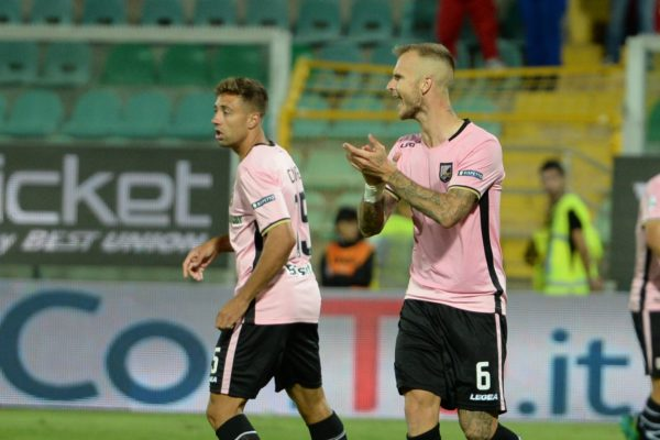 Palermo, Chochev: