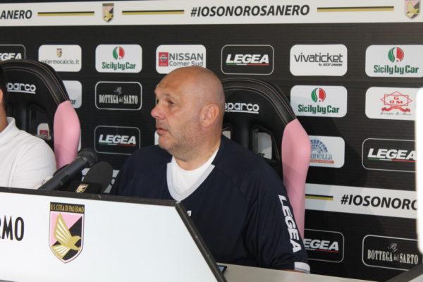 Verso Bari - Palermo, l'ex rosa Grosso: