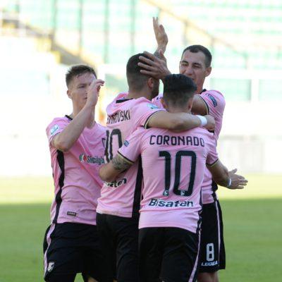 Cremonese - Palermo 1-2: vittoria sofferta per i siciliani