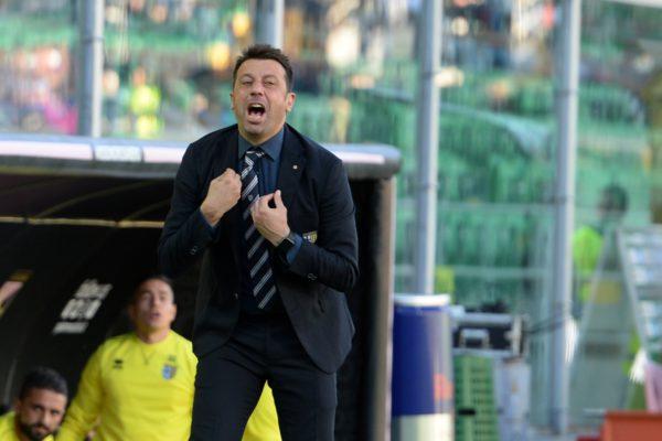 Serie B: è fuga Frosinone?