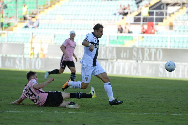 Chievo e Parma rischiano, Palermo spera