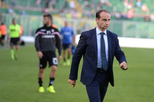 Calcio Palermo, divorzio con Lupo. Valoti nuovo direttore sportivo