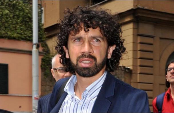 Siparietto Allegri-Tagliavento: