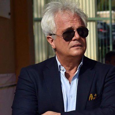 Palermo, cambio al vertice: Giammarva è il nuovo presidente