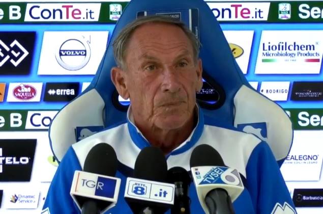 Serie B 2017/2018: Pescara-Palermo, le formazioni ufficiali della tredicesima giornata