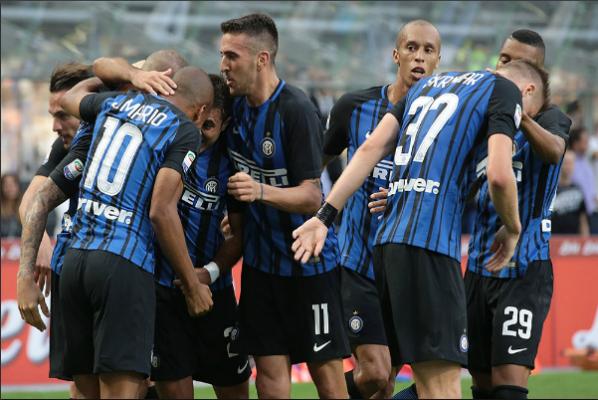 Inter, Dalbert: