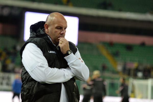 Palermo, 3-0 contro la Salernitana