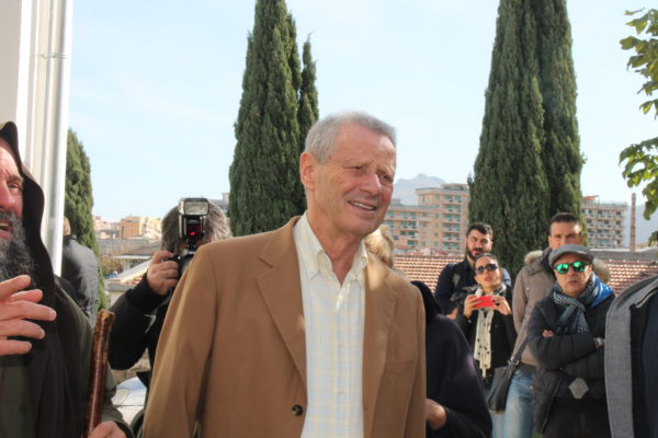 Zamparini, non guardiamo classifica