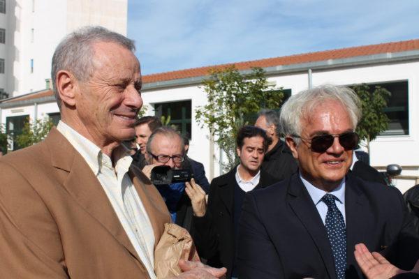 PALERMO, Conclusa l'udienza: il Tribunale deciderà
